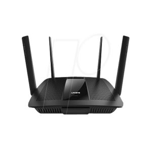 LINKSYS MAX-STREAM AC2200 TRI-BAND WI-FI ROUTER