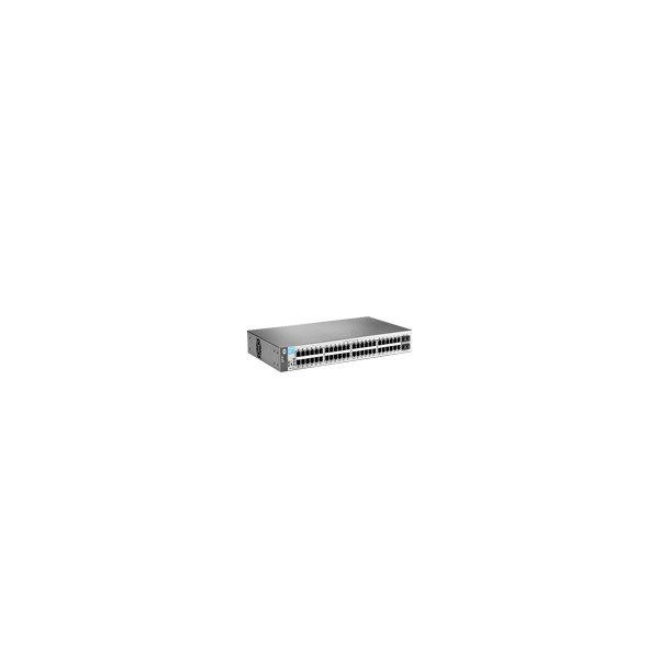 HP 1810-48G Switch 48Port Gigabit