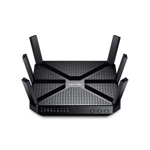 TPLINK AC3200 Tri Band Gigabit Wireless Router